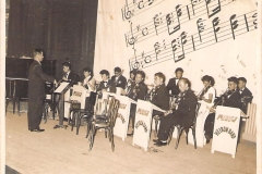 Heibon Band 1957