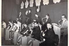 Aozora Gakudan em 1965