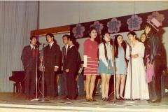 Aozora no Bunkyo SP 1967